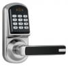 Lever Lock Installation Instructions